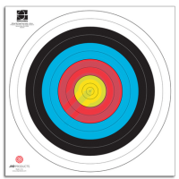 World Archery Scheibenauflage Ø  80cm
