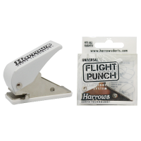 Harrows Dartflight Punch