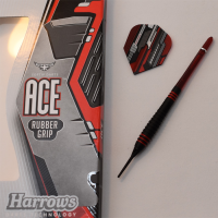Harrows Softdart Ace 3er Pack
