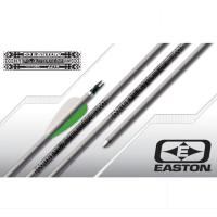Easton, Aluminiumpfeil - XX75 - Platinum Plus