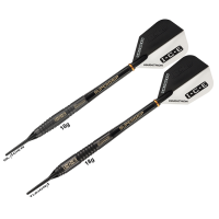 Harrows Softdart Black I.C.E. 3er Pack 18 gramm
