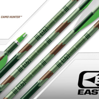 Easton, Aluminiumpfeilschaft - XX75 - Camo Hunter - 2013