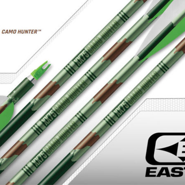 Easton, Pfeilschaft - XX75 - Camo Hunter - 2216