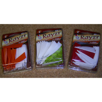 Gateway Naturfedern 2 Zoll Rayzr - 50er Pack Solid -...